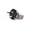This is a picture of the USB plug. (For use with the EXC4, Bark controller anti bark collar, and the PAC Buzz vibration only collar)