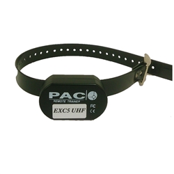 Dog Training Collar EXC5