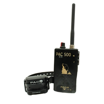 dog training handset