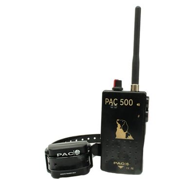 PAC 500 Dog Training System, Dog Training,