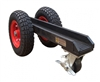 ABACO 3 Wheel Slab Dolly - SD013-B