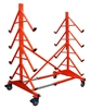 Abaco Display Showroom Rack DSR7023