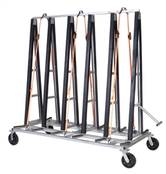 Heavy Duty Shop Cart – GRHDSC-8472
