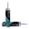 LATASIL SILICONE CAULK, MIDNIGHT BLACK, 10.3OZ - Set of 6