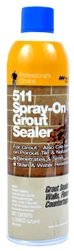 Miracle Sealants 511 Aerosol Grout Sealer (1) Spray Can