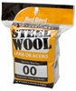 RED DEVIL STEEL WOOL # 00