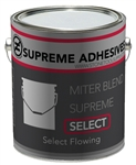 Supreme Adhesives Select Flowing - One Gallon