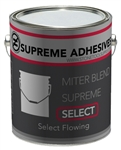 Supreme Adhesives Select Flowing - One Quart