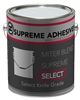 Supreme Adhesives Select Knife Grade - One Quart