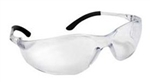 NSX TURBO SAFETY GLASSES - CLEAR LENS