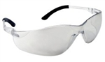 NSX TURBO SAFETY GLASSES - INDOOR/ OUTDOOR LENS - MIRROR