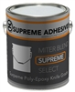 Supreme Adhesives Supreme Poly-Epoxy Knife Grade - One Gallon