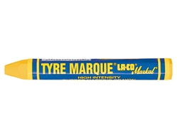 Tyre Marque - Yellow