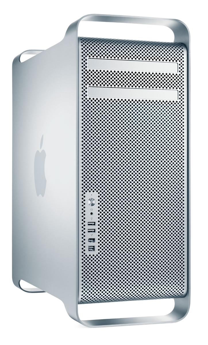 Apple 12-Core Mac Pro with Pro Tools HD3 Cards