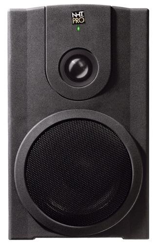 Nht Pro M 00 Speakers Rack N Roll Audio