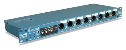 Radial SW8 Auto Switcher