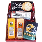 Specialty Packers Fan Gift Box