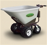 Large Power Wheelbarrow C27-10A
