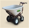 C27-8M Power Wheelbarrow