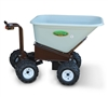 Industrial Electric Wheelbarrow