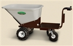 Power Wheelbarrow with Platform C44-P10A