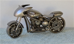 <b>Motorcycle Racing Bike</b>