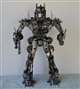 "OPTIMUS PRIME TRANSFORMERS 12"" - Sci-fi Art"