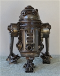 <b>R2D2, STAR WARS 6 INCHES</b>