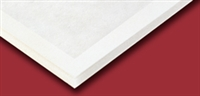 "Bainbridge Regular Foam Board 3/16 in. - 32""x40"""