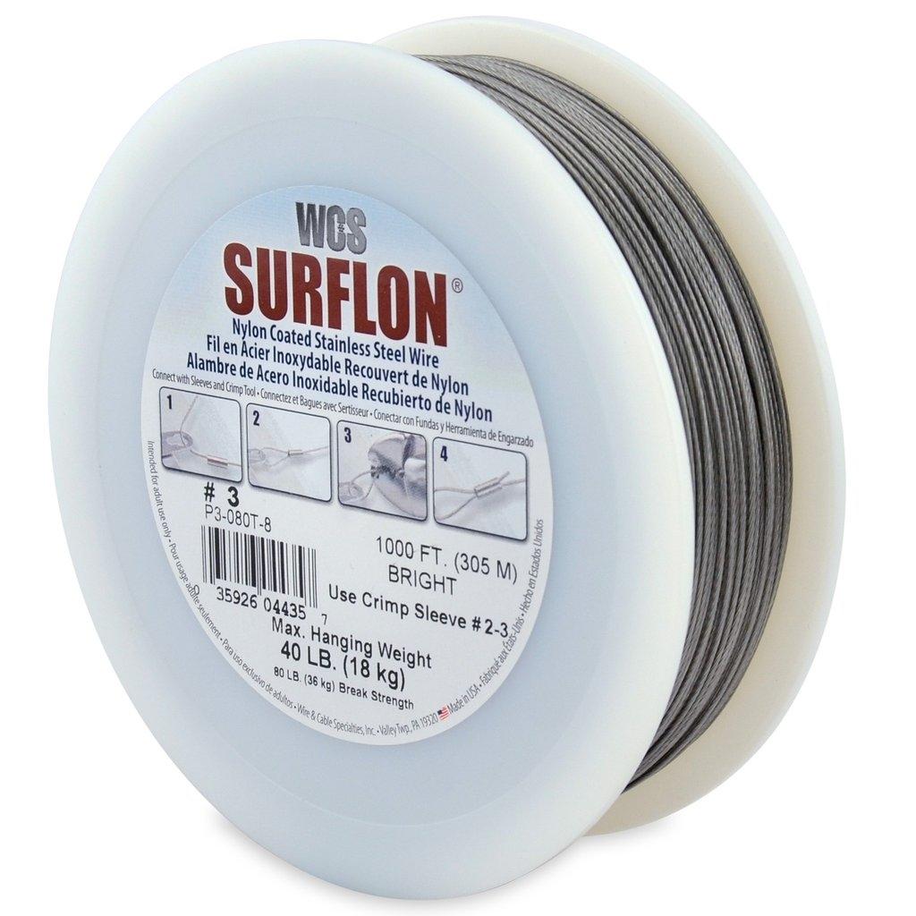 Surflon Wire # 3