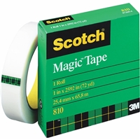 "3M Magic Tape (3"" core - 2592)"