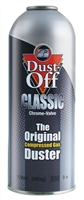 Dust Off <BR> ( 10 oz. Refills ) <BR> 312 ML