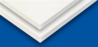 "Bainbridge Regular Foam Board 3/16 in. - 48""x96"""