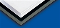 Bainbridge White Acid-Free Foam Board