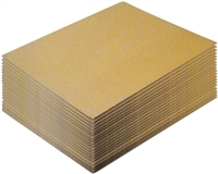 "32"" x 40"" Corrugated Sheets"