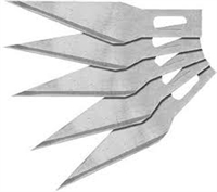 X-Acto Style Blades No. 11 - box of 100
