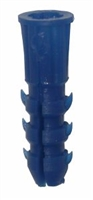 Blue Anchors For T-Screw #509</br>10 Pack