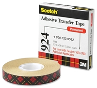 3M 924 atg scotch tape