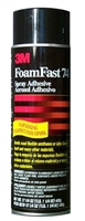 3M 74 Foam and Fabric Adhesive