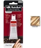 Rub n Buff Metallic Color