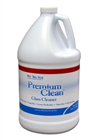 Glass cleaner ammonia free