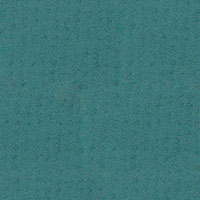 Bainbridge Paper Mats Cream Core Caribbean Blue Matboard