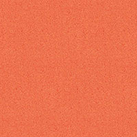 Bainbridge Paper Mats Cream Core Burnt Orange Matboard