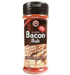 Bacon Rub (3.75oz)