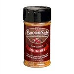 Bacon Salt- Hickory