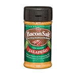 Bacon Salt- Jalapeno