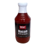 Meat Maniac Bacon Ketchup (16oz)