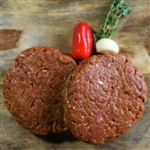 Bison Chipotle Burgers- 3 each (5.3oz patty)