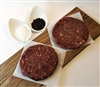 Elk Burgers- 3 each (5.3oz patty)
