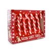 Bacon Flavored Candy Canes (6-pack)